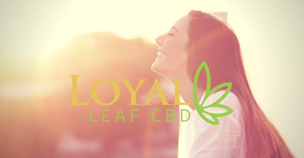 Loyal Leaf CBD featured image