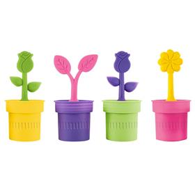 MosquitNo Flower Pots