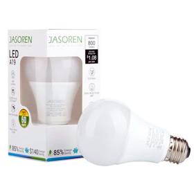 LED Non-Dimmable Bulb