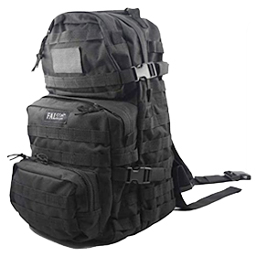 """20"""" Assault Backpack"""