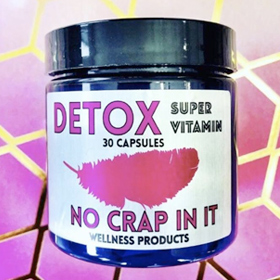 Super Vitamins