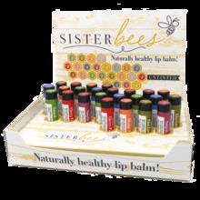 Bumble Bee Lip Balm Set