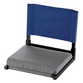 Steel Frame Stadium Chair
