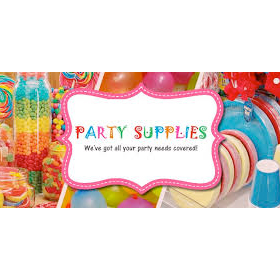 Party Supplies - 35 Pallets