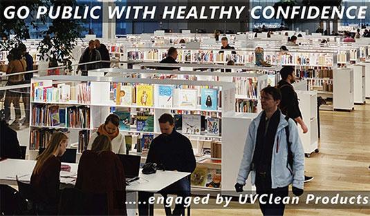 Patriot UV Clean featured image