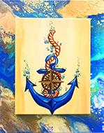 The Sinkin' Anchor
