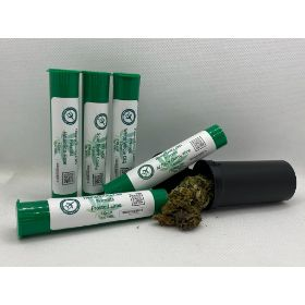 Prerolled CBD Joints