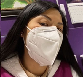 KN95 Respiratory Protective Mask