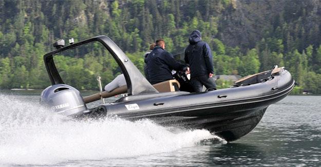 Qingdao Lian Ya Boat Co., Ltd. featured image