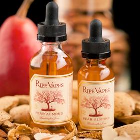 Pear Almond E-Juice