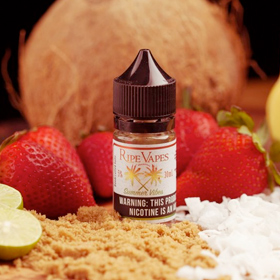 Handcrafted Saltz - Summer Vibes