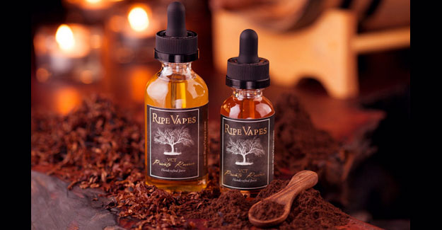 Ripe Vapes featured image