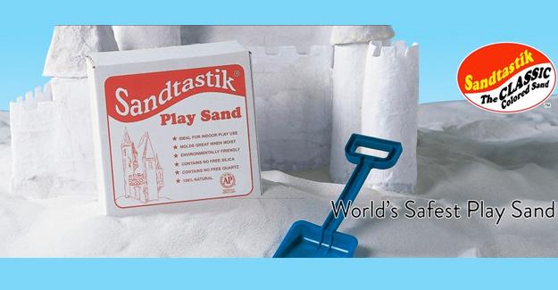 Sandtastik featured image