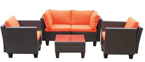 Outdoor Sofa Patio Furniture Sofa