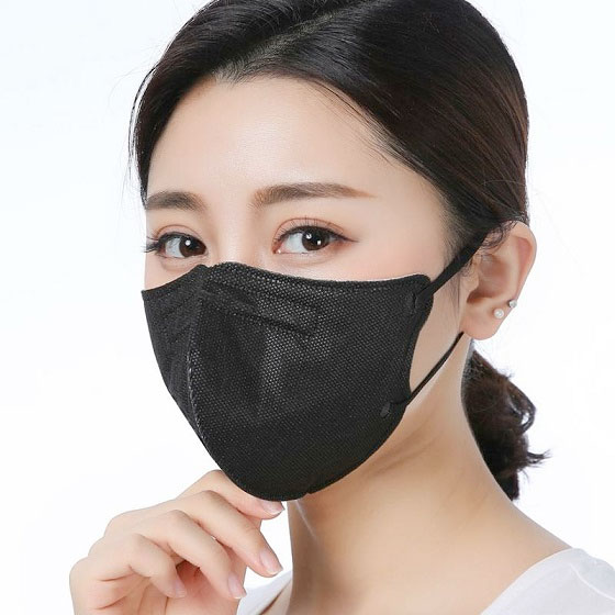 3D Fashion Protective Face Mask