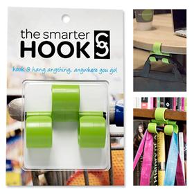 The Smarter Hook Green