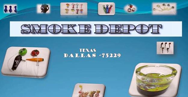 SMOKE & NOVELTY DISTRIBUTOR/WHOLESALE featured image