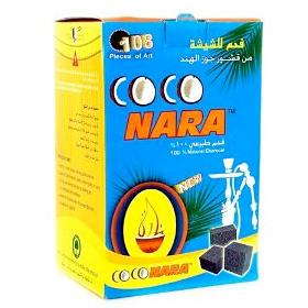 COCO NARA 120PCS