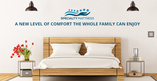 Specialty Mattress featured image