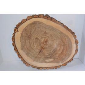 Wood Slices-Slabs-Stumps