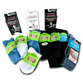 Wellness Socks