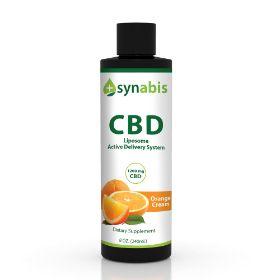 CBD Lipsome Dietary Supplement