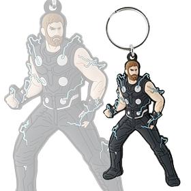 Thor - Avengers Movie Key Ring
