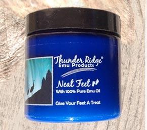 Thunder Ridge Emu Products featured image