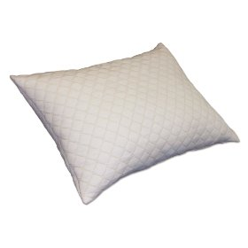 Traditional- Memory foam pillow