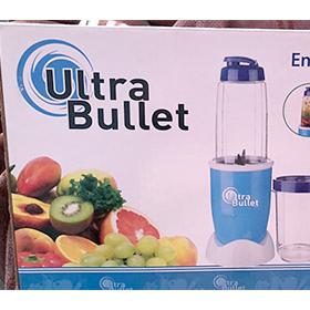 Ultra Bullet Food Processor