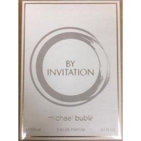 By Invitation Michael Buble
