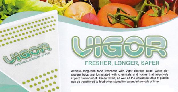 Vigor Bag LLC featured image