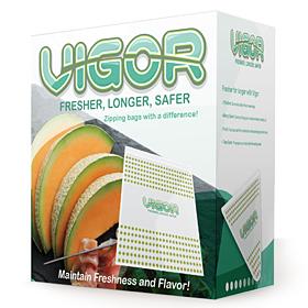 VIGOR Packaging
