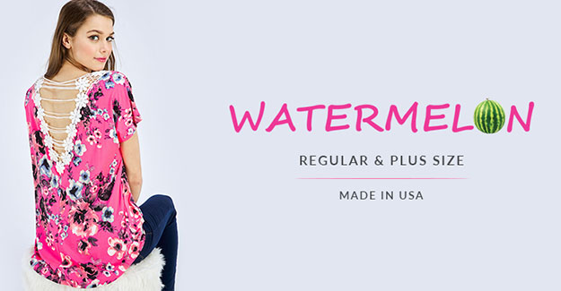 Watermelon Fashion featured image