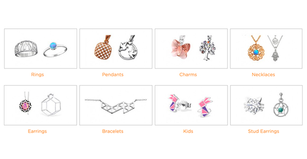 We Silver Jewelry Wholesale featured image