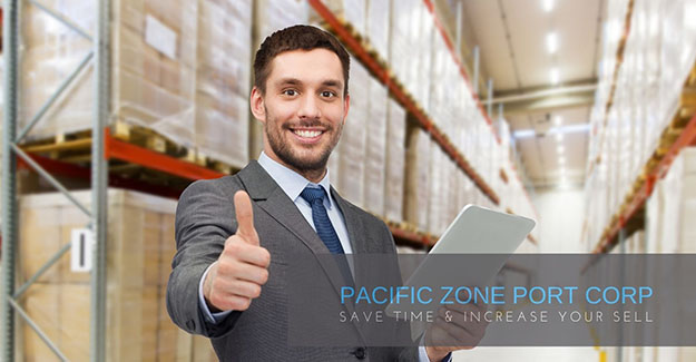 Pacific Zone Port Corp featured image