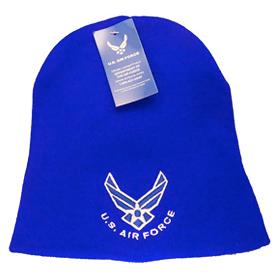 "US Air Force Logo 8"" Knit Cap"
