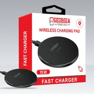 $6.99-15W Qi Wireless Charger LED