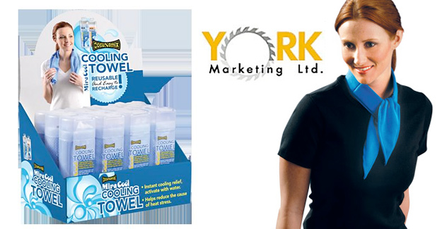 York Marketing Ltd. featured image