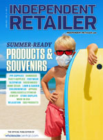 Independent Retailer Cover
