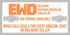 Ecom Wholesale Deals