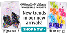 Michelle and Scott's WHOLESALE IMPORTS