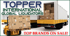 Topper International Liquidators
