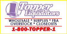 adc155dab0ac Sunrise Wholesale Merchandise · Topper International Liquidators ...