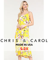 Chris & Carol Apparel, Inc.