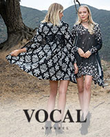 Vocal Apparel
