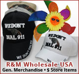 R&M Wholesale USA, Inc.