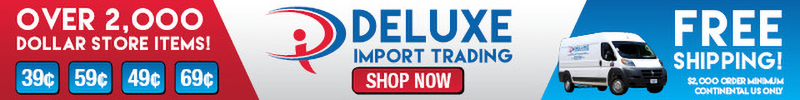 Deluxe Import Trading