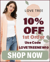 Love Tree Fashion Inc.