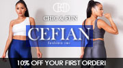 Cefian Fashion